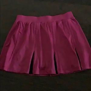 Tail Sz Sm Skirt LNC Retail $69.00